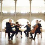 Mandelring Quartett en el Círculo de Bellas Artes