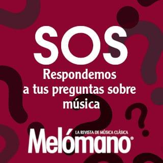 pregunta a la revista melómano sobre música clásica