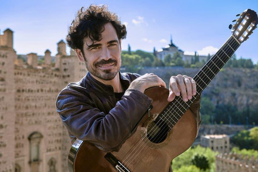 Sáinz-Villegas celebra el nuevo año con la Filarmónica de Berlín
