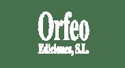 Orfeo Ediciones