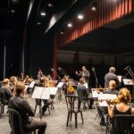 'Entre romanzas y boleros', próxima cita musical con Iberian Sinfonietta