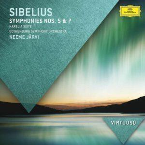La Quinta de Sibelius: «el incomparable himno de los cisnes»