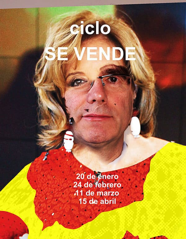 Ciclo 'Se Vende'