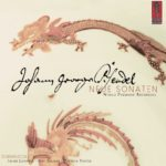 Scaramuccia: Johann Georg Pisendel. New sonatas for violin and continuo