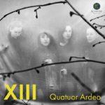 Quatour Ardeo XIII