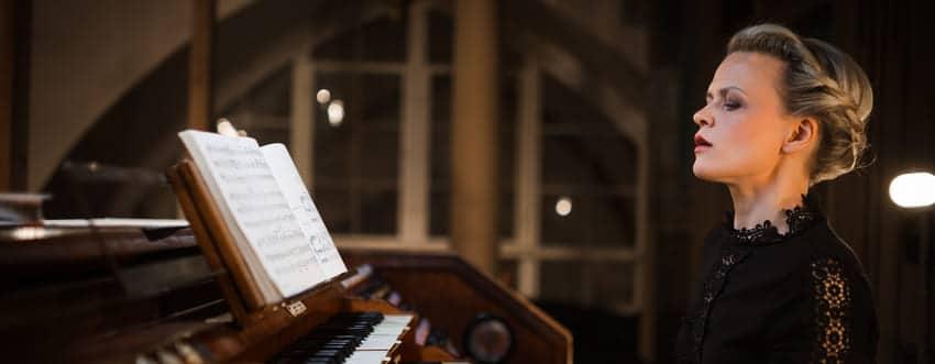 El CNDM programa dos grandes conciertos en la Sala Sinfónica del Auditorio