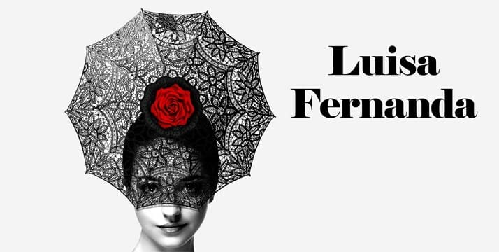 El Teatro de La Zarzuela presenta Luisa Fernanda
