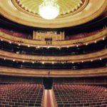 El Teatro de la Zarzuela cancela las funciones de 'La increíble historia de Juan Latino' debido a la nieve