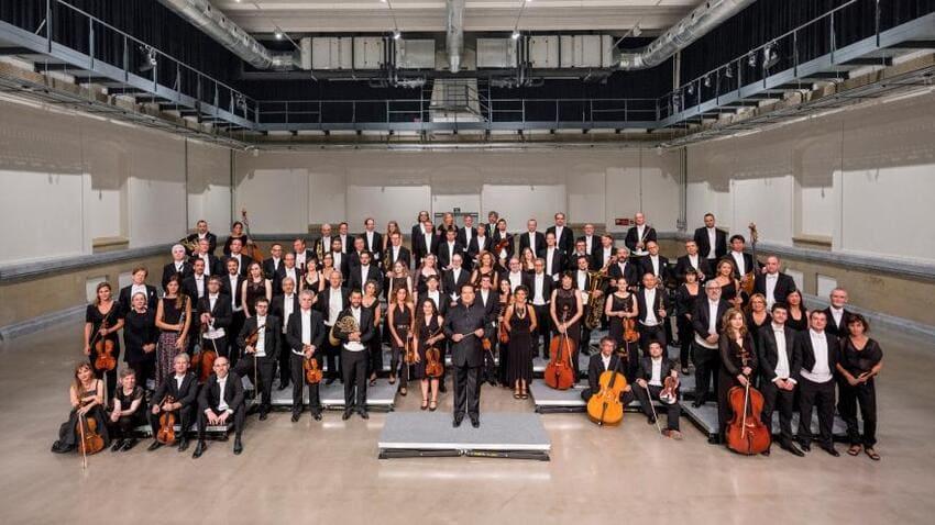 Euskadiko Orkestra afronta la segunda parte de su Temporada