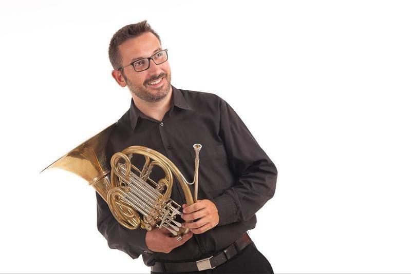 Trompa José Chanzá