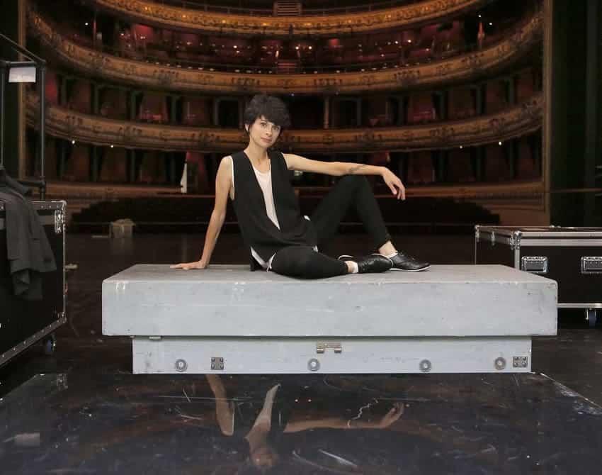 Il Trovatore en el Teatro Villamarta de Jerez