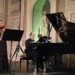 Josu de Solaun gana en los prestigiosos Premios ICMA con el disco 'Fantasque'