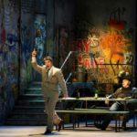 Les Arts suspende las representaciones de 'Falsfaff' que debían empezar hoy