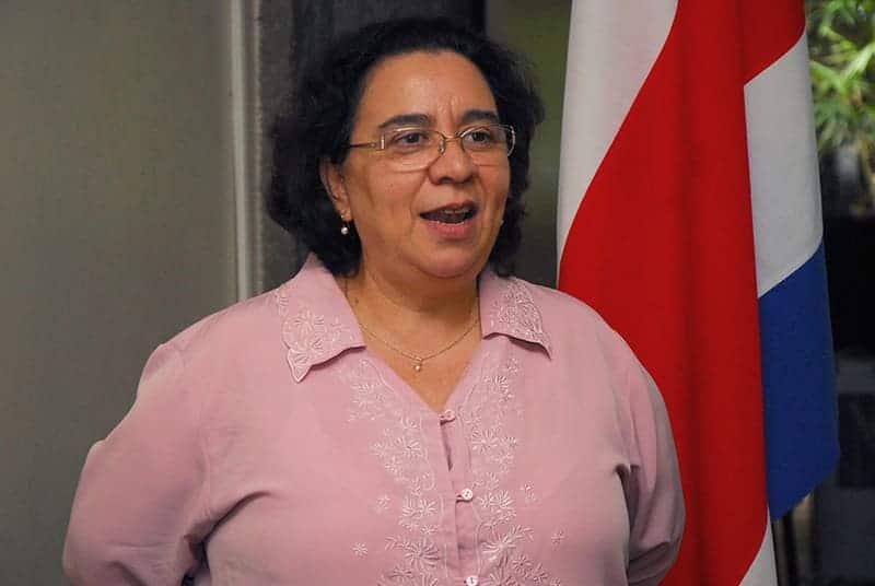 Zamira Barquero Trejos