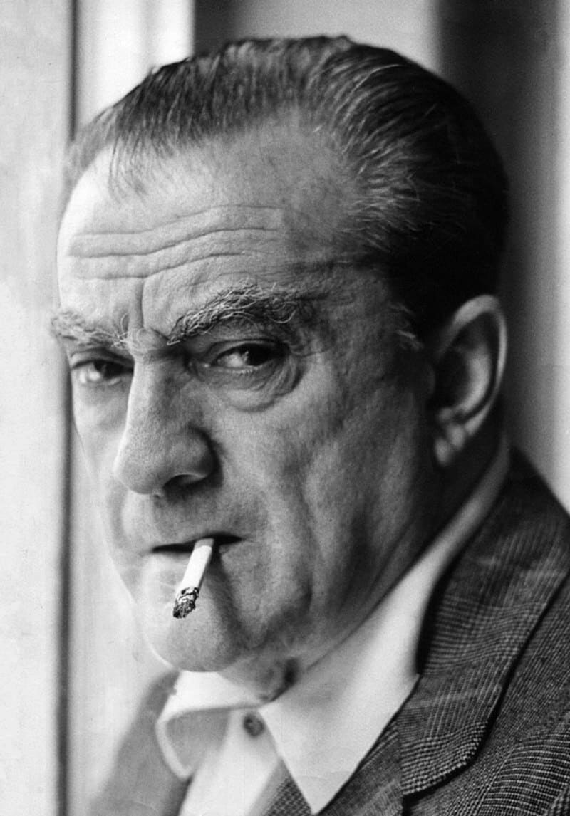 Luchino Visconti.