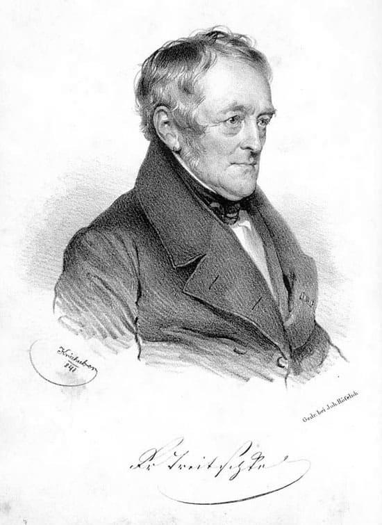 Georg Treitschke.