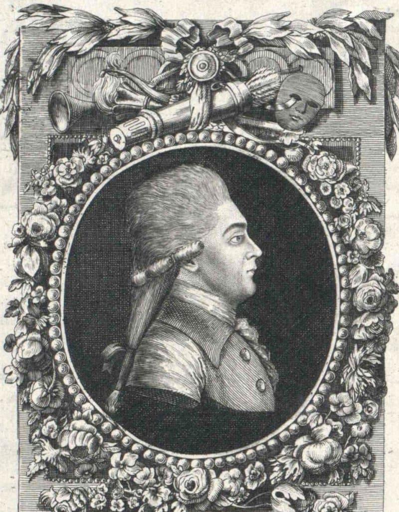 Emanuel Schikaneder.
