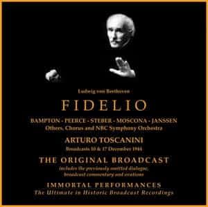 Fidelio 1944 Toscanini