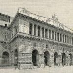 Teatro San Carlo de Nápoles