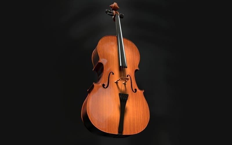 El violonchelo en 60 minutos