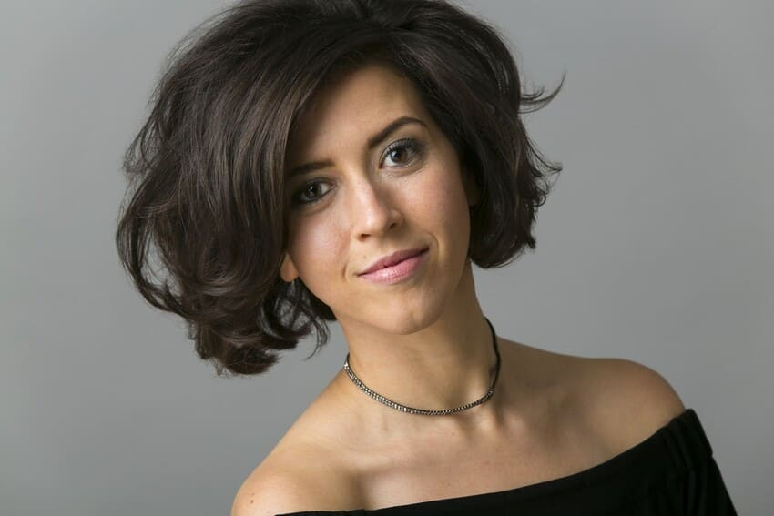 ABAO acoge el primer recital en España de Lisette Oropesa
