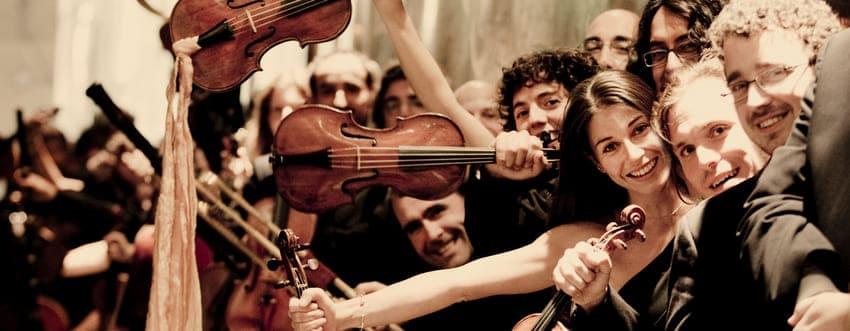 Al Ayre Español en la Sala Sinfónica del Auditorio con 'Júpiter y Semele'