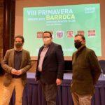 Arranca la VIII Edición de 'Primavera Barroca'