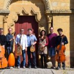 Artemandoline presenta lo mejor de la mandolina barroca