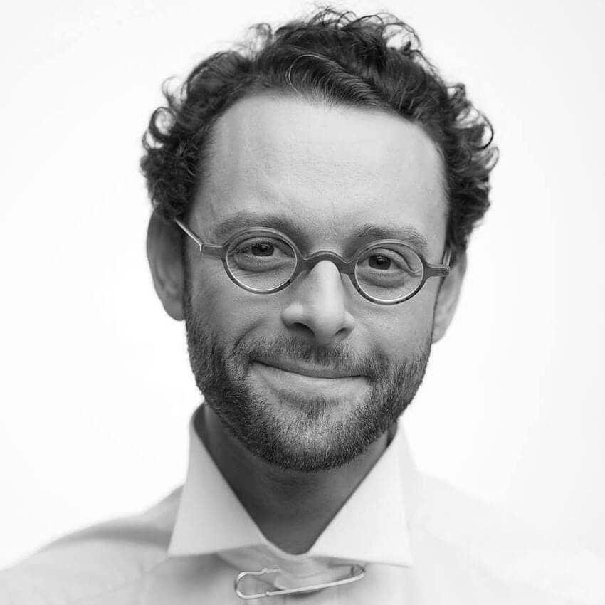 Benjamin Alard inaugura en el Auditorio un ciclo dedicado a Bach