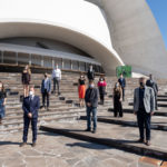 Comienza en el Auditorio de Tenerife la octava edición de Opera (e)Studio