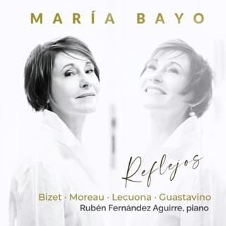 Reflejos María Bayo
