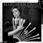 Margarida Orfila, obra pianística