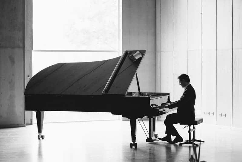 Tradiciones Pianísticas a través de sus Árboles Genealógicos