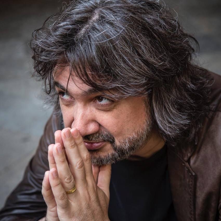 David Alegret estrena 'Cinco canciones granadinas' con la OCG
