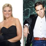 Ismael Jordi y Mariola Cantarero se reencuentran en El Maestranza