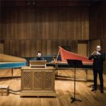 JM España celebra su segunda edición de Música Antigua