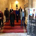 La Fundació Òpera a Catalunya presenta su primera producción
