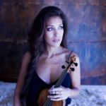 Leticia Moreno vuelve a L'Auditori
