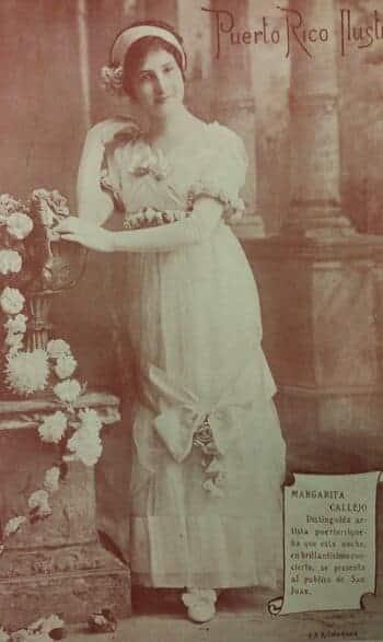 Margarita Callejo Correa