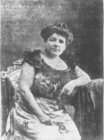 Amalia Paoli