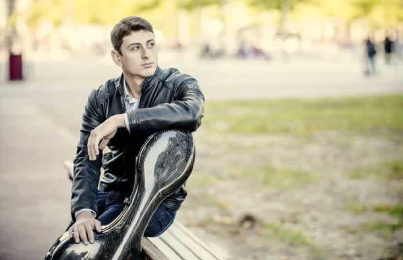 Narek Hakhnazaryan debuta con la OBC
