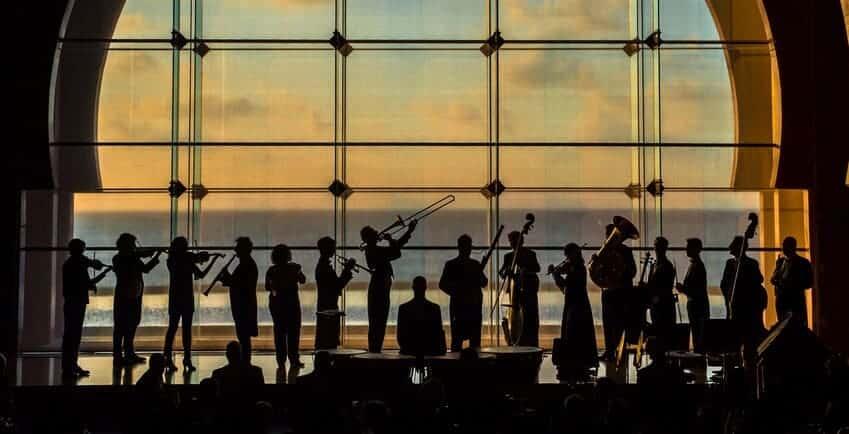Orquesta Filarmónica de Gran Canaria OFGC21