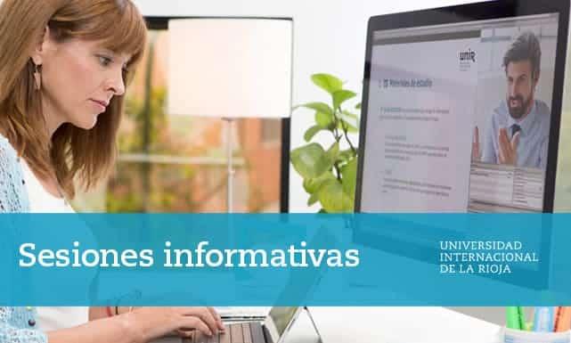 Participa en las Sesiones Informativas sobre el Área de Música de UNIR