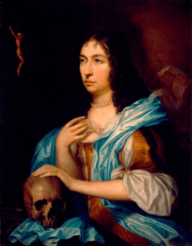 María Magdalena de Médici