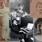 Mujeres músicas Puerto Rico