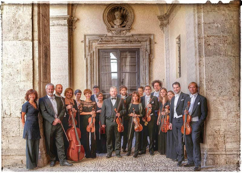 ARGIPPO de Vivaldien el Teatro de la Maestranza