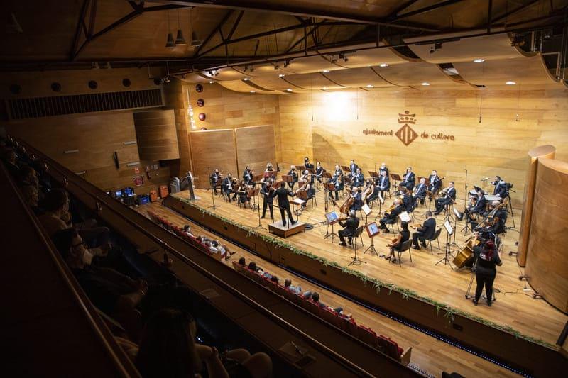 III Concurso Internacional de Violín CullerArts