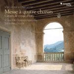 Ensemble Correspondances, Messe à quatre chœurs. Carnets de voyage d'Italie