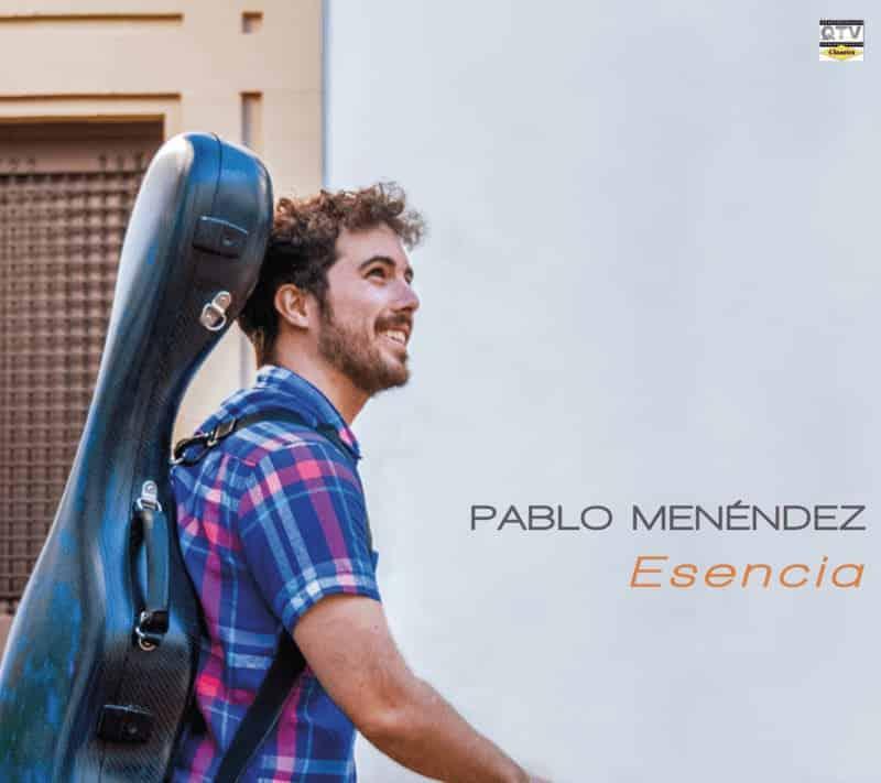 Esencia Pablo Menéndez