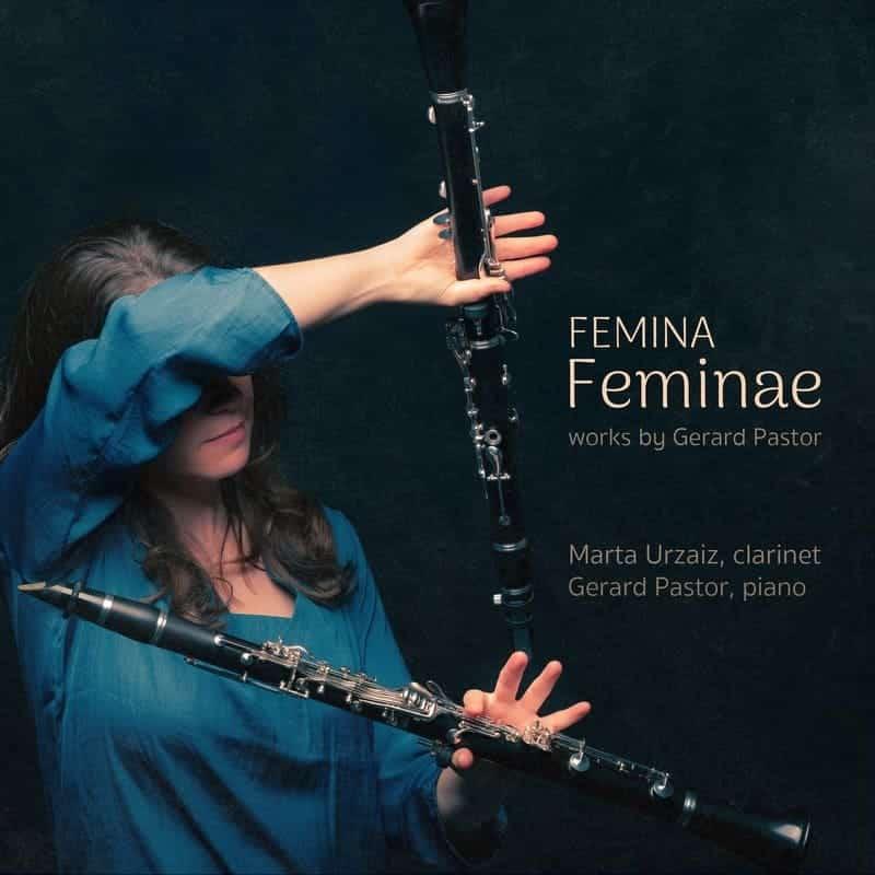 Femina Feminae. Works by Gerard Pastor